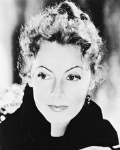 This is an image of 169318 Greta Garbo Photograph & Poster