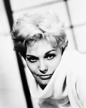 This is an image of 169359 Kim Novak Photograph & Poster