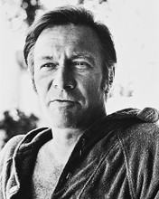 This is an image of 169369 Christopher Plummer Photograph & Poster