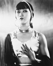 This is an image of 169408 Anna May Wong Photograph & Poster