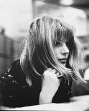 This is an image of 169442 Marianne Faithfull Photograph & Poster