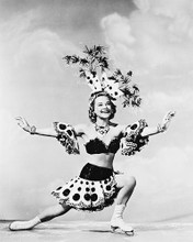 This is an image of 169459 Sonja Henie Photograph & Poster