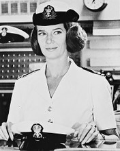 This is an image of 169613 Lois Maxwell Photograph & Poster
