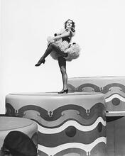 This is an image of 172108 Eleanor Powell Photograph & Poster