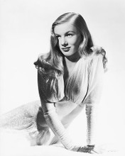 This is an image of 172155 Veronica Lake Photograph & Poster