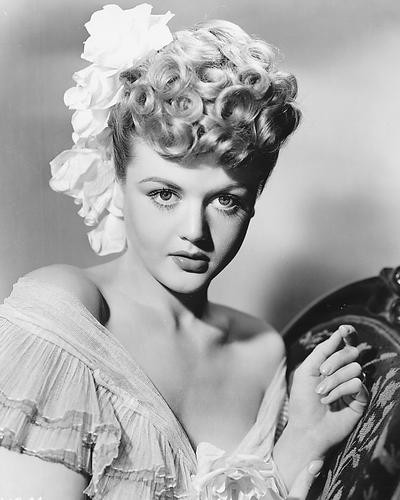 This is an image of 172157 Angela Lansbury Photograph & Poster