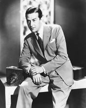 This is an image of 172164 Ray Milland Photograph & Poster