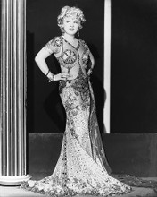 This is an image of 172184 Mae West Photograph & Poster