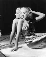 This is an image of 172197 Betty Grable Photograph & Poster