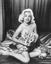 This is an image of 172229 Diana Dors Photograph & Poster
