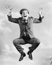 This is an image of 172282 Norman Wisdom Photograph & Poster
