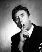 This is an image of 172287 Frankie Howerd Photograph & Poster