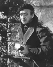 This is an image of 172322 David Niven Photograph & Poster