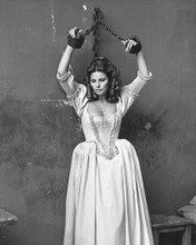 This is an image of 172340 Raquel Welch Photograph & Poster