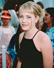 This is an image of 236339 Melissa Joan Hart Photograph & Poster