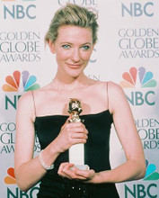 This is an image of 236641 Cate Blanchett Photograph & Poster