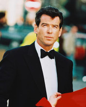 This is an image of 236650 Pierce Brosnan Photograph & Poster