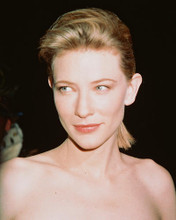 This is an image of 237062 Cate Blanchett Photograph & Poster