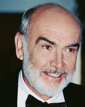 This is an image of 237095 Sean Connery Photograph & Poster