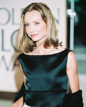 This is an image of 237145 Calista Flockhart Photograph & Poster