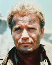 This is an image of 237217 Vic Morrow Photograph & Poster