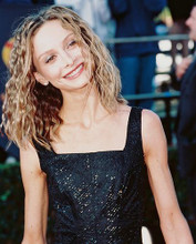 This is an image of 237559 Calista Flockhart Photograph & Poster