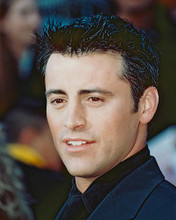 This is an image of 237629 Matt Leblanc Photograph & Poster