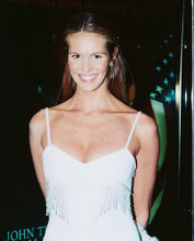 This is an image of 237640 Elle Macpherson Photograph & Poster