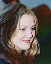 This is an image of 237875 Drew Barrymore Photograph & Poster