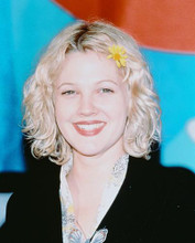 This is an image of 237876 Drew Barrymore Photograph & Poster
