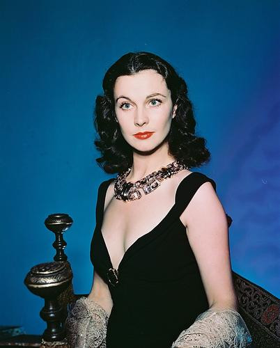 This is an image of 238035 Vivien Leigh Photograph & Poster