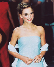 This is an image of 238109 Natalie Portman Photograph & Poster