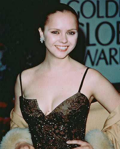 This is an image of 238117 Christina Ricci Photograph & Poster
