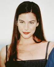 This is an image of 238165 Liv Tyler Photograph & Poster