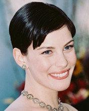 This is an image of 238166 Liv Tyler Photograph & Poster