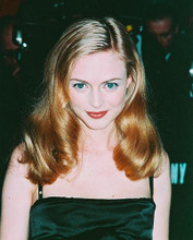 This is an image of 238391 Heather Graham Photograph & Poster
