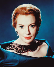 This is an image of 238433 Deborah Kerr Photograph & Poster