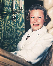 This is an image of 238692 June Allyson Photograph & Poster