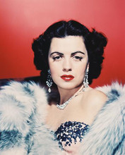This is an image of 238787 Faith Domergue Photograph & Poster