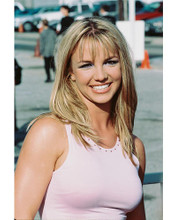 This is an image of 239373 Britney Spears Photograph & Poster