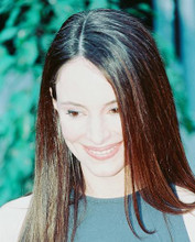 This is an image of 239382 Madeleine Stowe Photograph & Poster