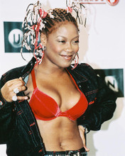 This is an image of 239547 Da Brat Photograph & Poster