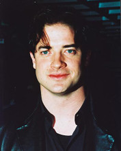 This is an image of 239628 Brendan Fraser Photograph & Poster