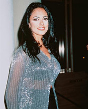 This is an image of 239648 Maria Grazia Cucinotta Photograph & Poster