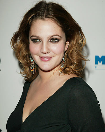 This is an image of 254261 Drew Barrymore Photograph & Poster