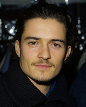 This is an image of 254275 Orlando Bloom Photograph & Poster