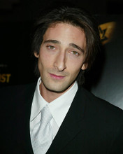 This is an image of 254296 Adrien Brody Photograph & Poster