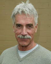 This is an image of 254397 Sam Elliott Photograph & Poster