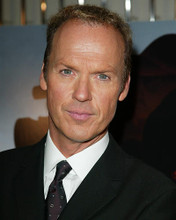 This is an image of 254515 Michael Keaton Photograph & Poster
