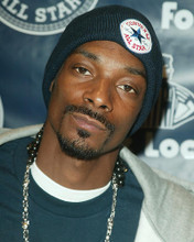 This is an image of 254670 Snoop Doggy Dogg Photograph & Poster